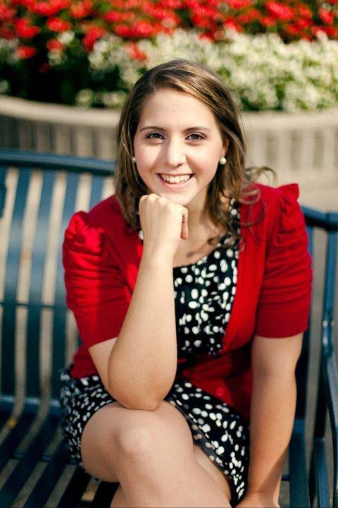Heather Lynds; Women's Community Development Worker